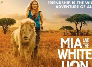 Mia And The White Lion Full Movie Download