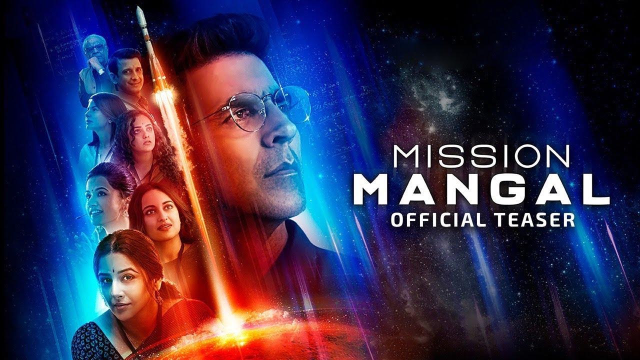 Mission Mangal Worldwide Box office Collection