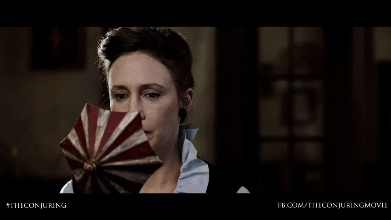 The Conjuring Full Movie Download