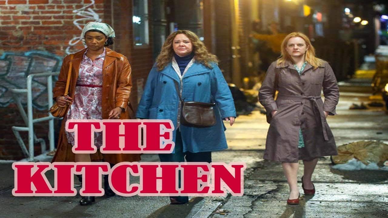 The Kitchen Full Movie Download