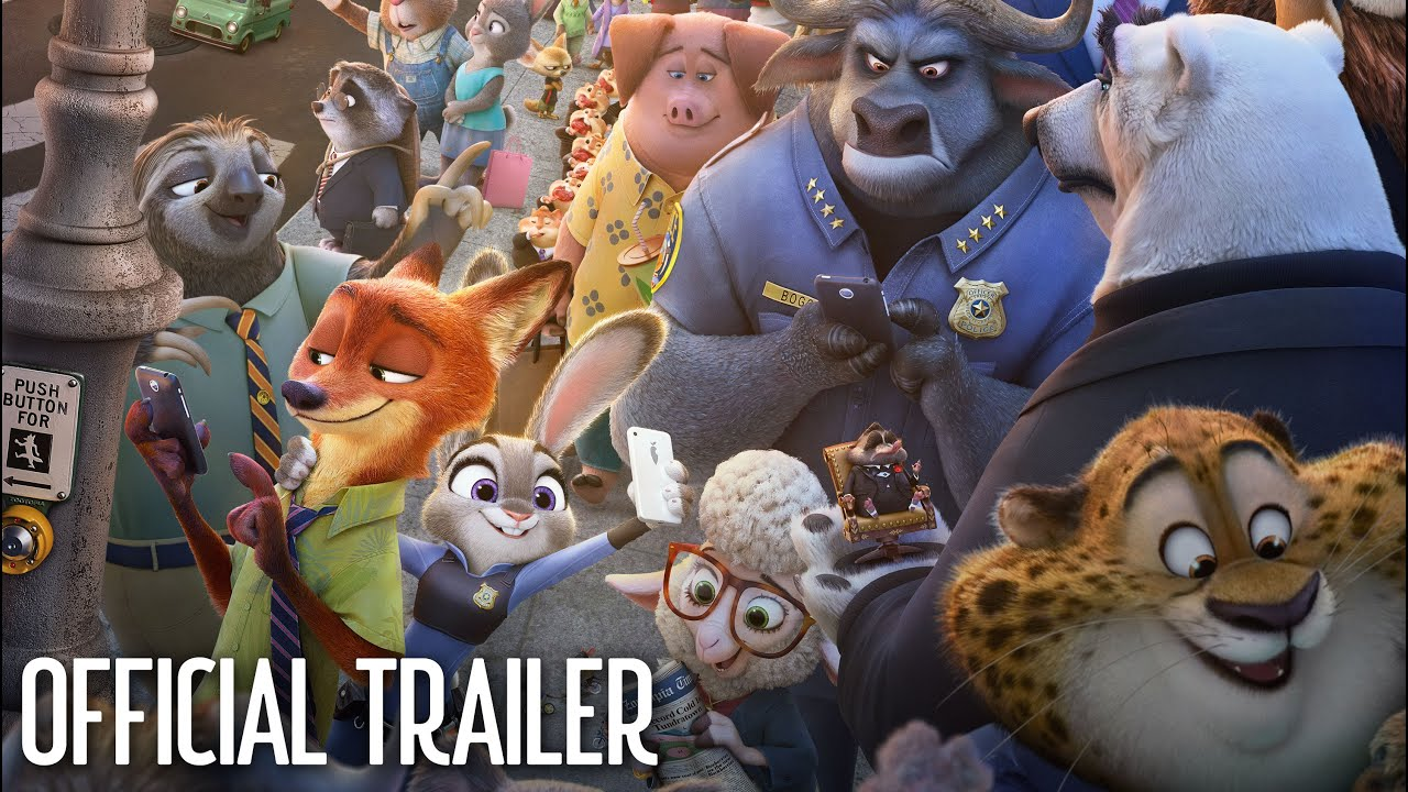 Zootopia Full Movie Download