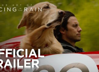 The Art of Racing in the Rain Full Movie Download