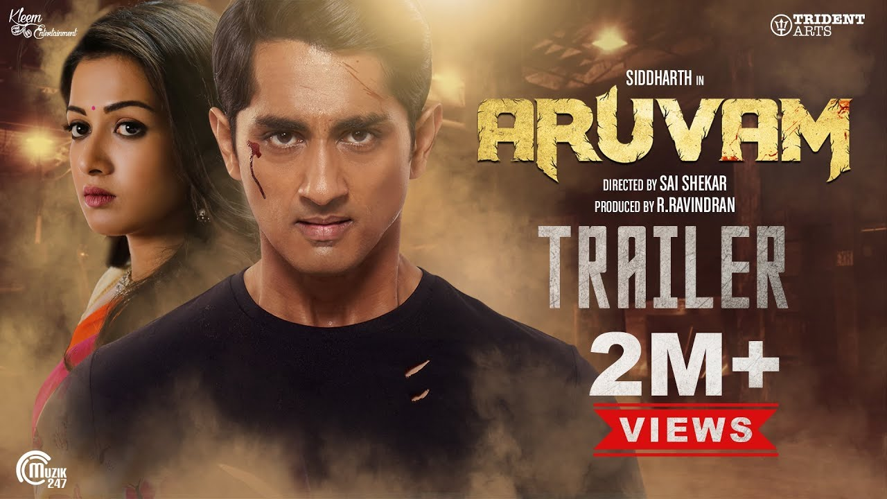 Aruvam Full Movie Download Tamilrockers
