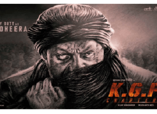 KGF Chapter 2 Full Movie