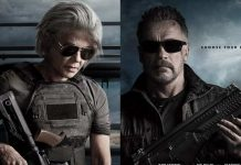 Terminator 6 Full Movie