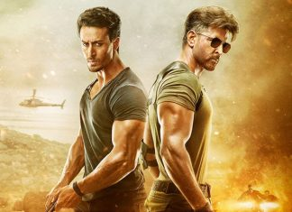 War Full Movie Download Tamilrockers