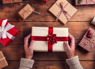 6 Gifts for Your Other Half this Christmas
