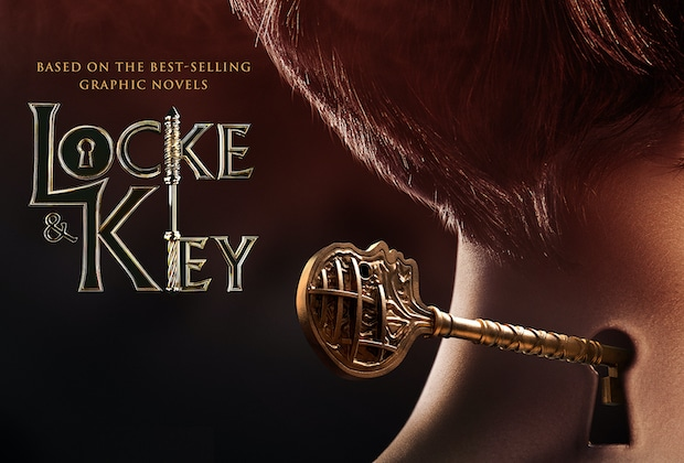 Locke and Key Horror Movie