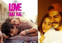 Love Aaj Kal Movie Details