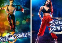 Street Dancer 3D Full Movie Download Filmyzilla