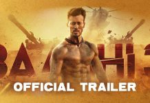 Baaghi 3 Movie Details