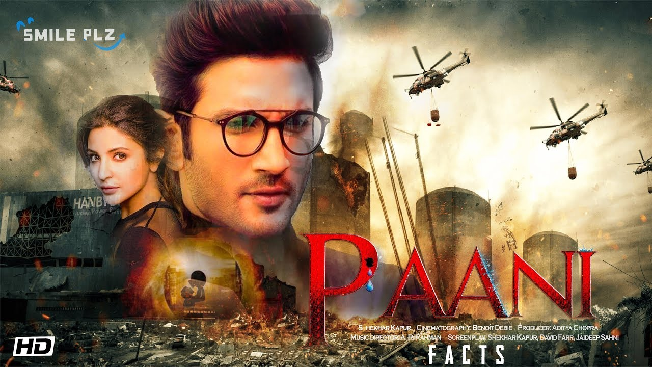 Paani Full Movie Download Tamilrockers