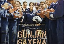 Gunjan Saxena Full Movie Download