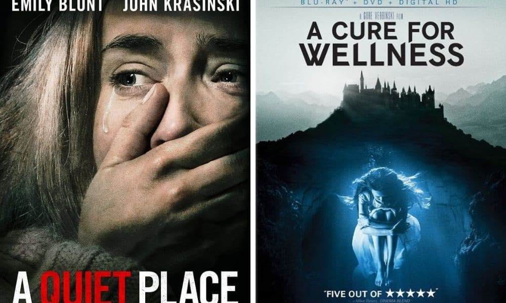 Best Horror Movies Streaming on Amazon Prime Video