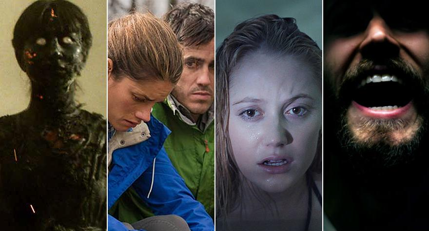 Best Horror Movies of 2015