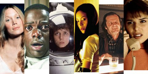 Best Scariest Horror Movies of all time