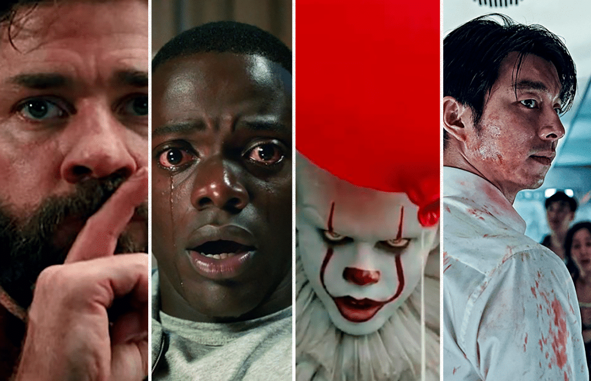 Creepy Movies Based on True Events that'll Make Your Hair Stand