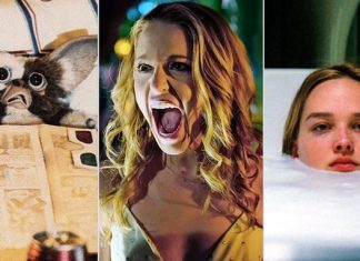 Top Horror Comedy movies