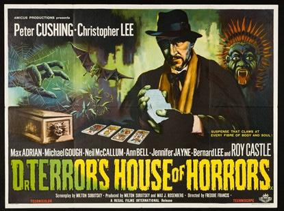 Dr. Terrors House of Horrors