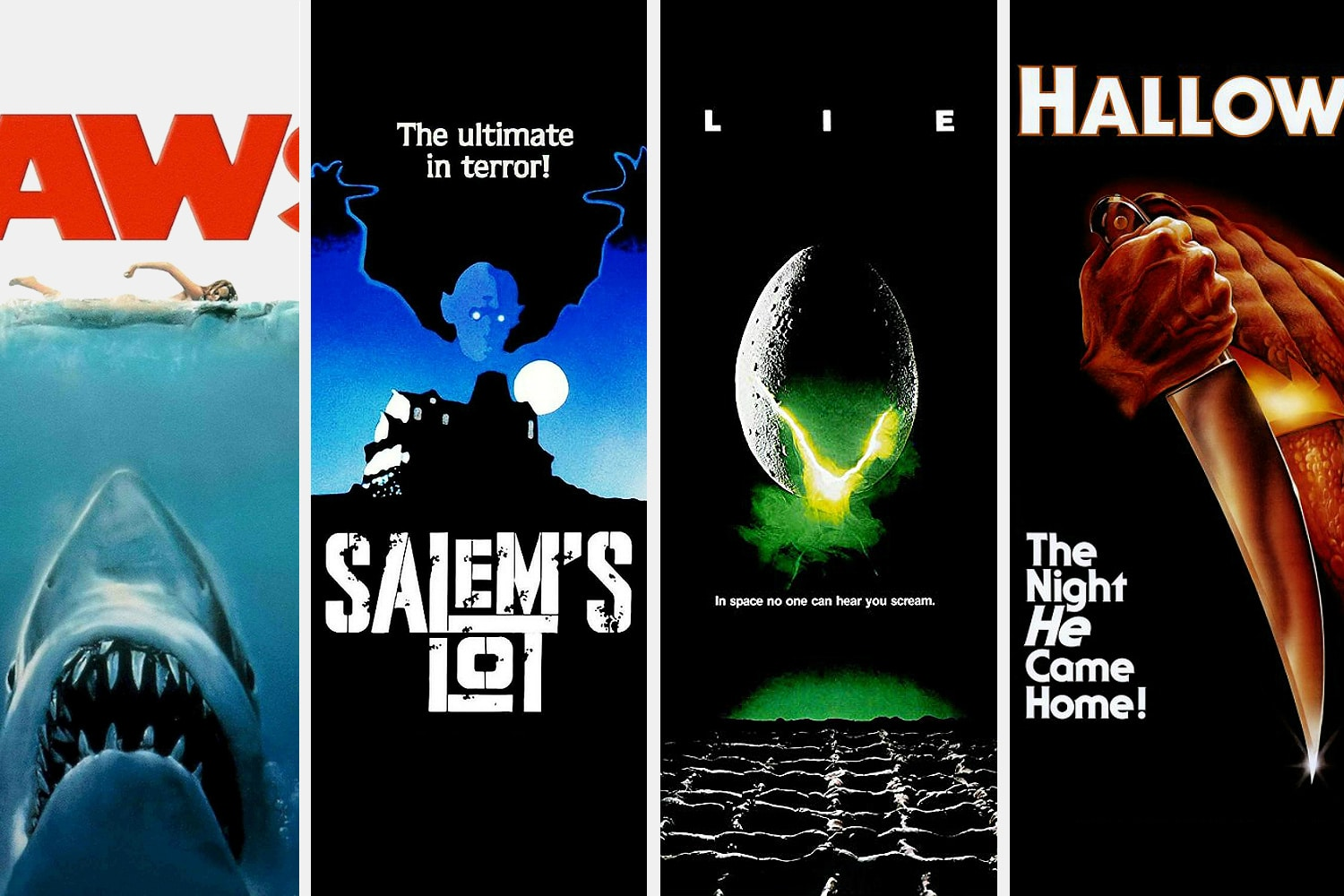 Best Horror Movies of 1970s