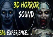 Horror Sounds