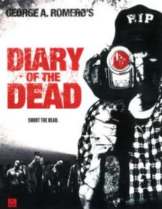 DIARY OF THE DEAD review