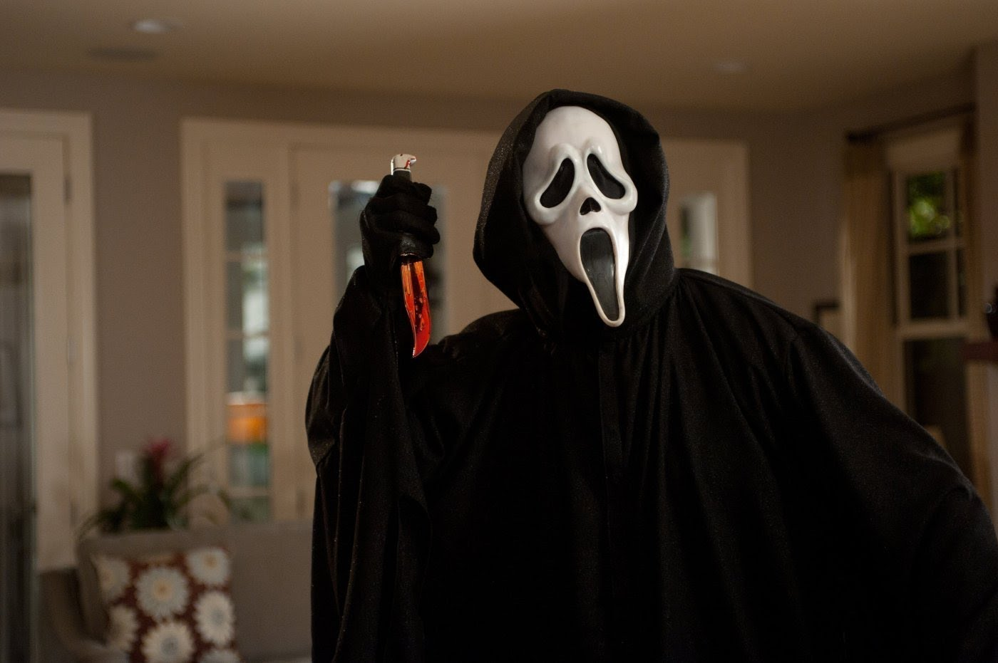 What Makes the Horror Genre so Flexible