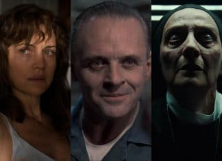 Best Campy Horror Movies