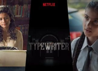 Typewriter Web Series