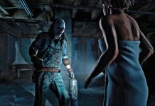 Best Horror Movie Inspired Video Games