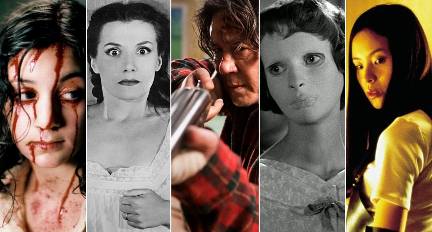 Foreign Horror Movies