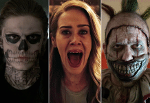 The Scariest American Horror Movies