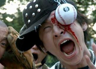 Sports-Themed Horror Movies Supposed to Scare Us Off Sport