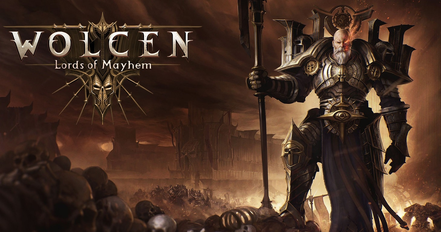 Why Wolcen: Lords of Mayhem is the Perfect Game for Any Horror Movie Fan