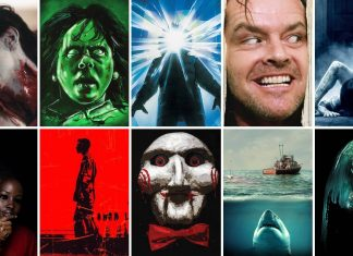 Horror Movies So Compelling