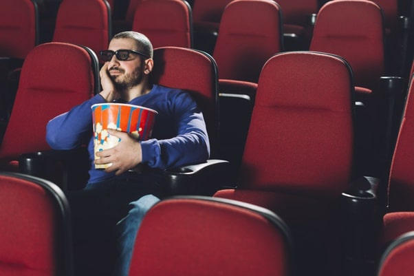 Watch Movies At Home