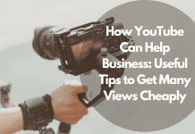 YouTube Can Help Business